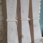 Rankų darbo kolona