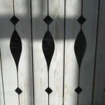 Ornamentuotos lentutes